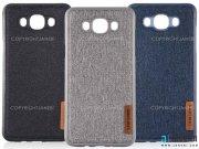 محافظ ژله ای طرح جین سامسونگ Samsung Galaxy J7 2016