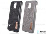 محافظ ژله ای طرح جین سامسونگ Samsung Galaxy S5
