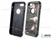 قاب محافظ چریکی آیفون Umko War Case Camo Series Apple iPhone 7