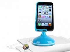 پایه نگهدارنده Apple iphone 5 مارک Nillkin
