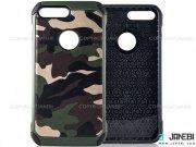 قاب محافظ چریکی آیفون Umko War Case Camo Series iPhone 7 Plus