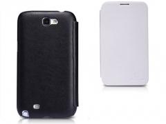 کیف چرمی Samsung Galaxy Note 2 مارک Nillkin