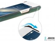 قاب محافظ چرمی پیرکاردین آیفون Pierre Cardin PCL-P03 Apple iPhone 6/6S