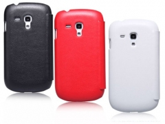 کیف نیلکین سامسونگ Nillkin Sparkle Case Samsung Galaxy S3 Mini