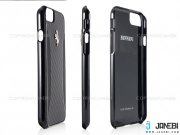 قاب محافظ آیفون CG Mobile Ferrari Carbon Fiber Case iPhone 7/8