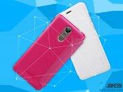 کیف نیلکین هواوی Nillkin Sparkle Leather Case Huawei Enjoy 6