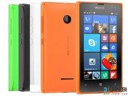 درب پشت Microsoft Lumia 532