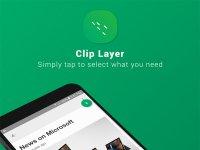 Clip Layer، برنامه ای که کپی و Paste کردن در آندروید را راحت می کند