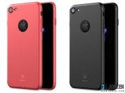 محافظ ژله ای بیسوس آیفون Baseus Solid Color iPhone 7