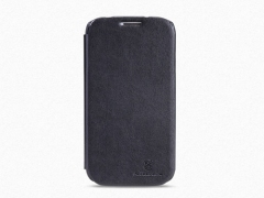 کیف چرمی نیلکین Nillkin Leather Case Samsung Galaxy S4