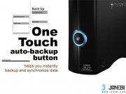 هارد اکسترنال ترنسند 8 ترابایت Transcend StoreJet 35t3 External Hard Drive 8TB