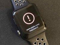 اپل انتشار آپدیت OS 3.1.1 را برای ساعت های هوشمند خود متوقف کرد