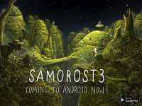 Samorost 3 یک بازی معمایی با گرافیک زیبا و کارتونی