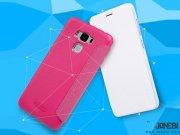کیف نیلکین ایسوس Nillkin Sparkle Leather Case Asus Zenfone 3 Max ZC553KL