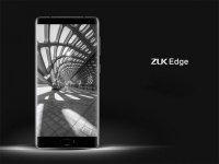 ZUK Edge یک هوشمند قدرتمند و دارای طراحی منحصر به فرد، محصول لنوو
