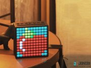 اسپیکر بلوتوث دیووم Divoom TimeBox Portable Bluetooth Speaker