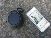 اسپیکر بلوتوث دیووم Divoom Voombox Travel 3rd Gen Bluetooth Speaker