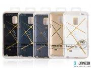قاب محافظ سامسونگ Cococ Creative Case Samsung Note 4