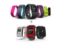 FitBit کمپانی تولید ساعت هوشمند Pebble را خرید