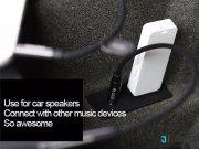 کابل صدا ریمکس Remax Smart Audio Cable RL-S120
