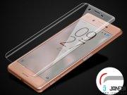 محافظ صفحه شیشه ای سونی تمام صفحه Glass Full Screen Sony Xperia XZ