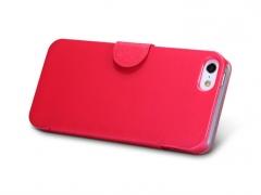 کیف چرمی مدل01 برای Apple iphone 5 مارک Nillkin