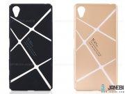 قاب محافظ سونی Cococ Creative Case Sony Xperia X