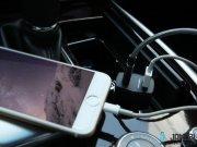 شارژر فندکی دو پورت نیلکین Nillkin Celerity NKC03 Car Charger USB Type-C