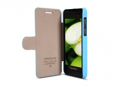 کیف چرمی نیلکین بلک بری Nillkin Leather Case BlackBerry Z10