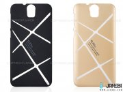 دو رنگ قاب محافظ گوشی اچ تی سی  Cococ Creative Case HTC One E9 Plus