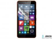 محافظ صفحه ضد ضربه مایکروسافت Screen Protector Microsoft Lumia 640 XL