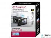 دوربین داخل خودرو ترنسند Transcend Dashcam DrivePro 520