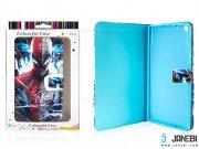 کیف تبلت ایسوس طرح مرد عنکبوتی Colourful Case Asus ZenPad C 7.0 Z170MG Spider Man