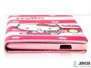 کیف تبلت ایسوس طرح کیتی Colourful Case Asus ZenPad C 7.0 Z170MG Kitty