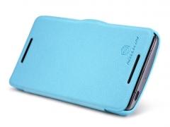 کیف چرمی نیلکین اچ تی سی Nillkin Leather Case HTC Butterfly S