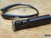 هدست بلوتوث ال جی LG Tone Free Bluetooth Headset