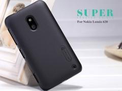 قاب محافظ نیلکین نوکیا Nillkin Frosted Shield Case NOKIA Lumia 620