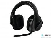 هدست بازی لاجیتک Logitech G533 Surround Sound Gaming Headset