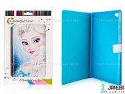 کیف تبلت هواوی طرح فروزن Colourful Case Huawei Mediapad M2 8.0 Frozen
