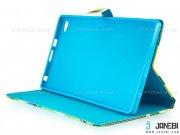 کیف تبلت هواوی طرح بن تن Colourful Case Huawei Mediapad M2 8.0 Ben 10