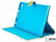 کیف تبلت هواوی طرح تینکربل Colourful Case Huawei Mediapad M2 8.0 Tinkerbell