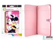 کیف تبلت هواوی طرح میکی موس Colourful Case Huawei Mediapad T1 7.0 Micky Mouse