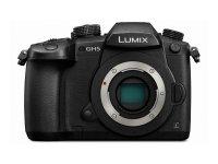 پاناسونیک و عرضه یک دوربین دیجیتال قدرتمند دیگر از سری Lumix
