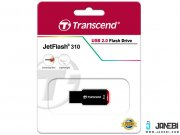 فلش مموری ترنسند Transcend JetFlash JF310 USB 2.0 Flash Drive 16GB