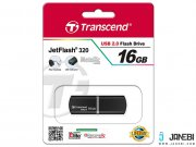 فلش مموری ترنسند Transcend JetFlash JF320 USB 2.0 Flash Drive 16GB