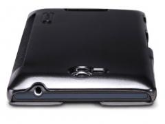 کیف چرمی Sony Xperia C مارک Nillkin