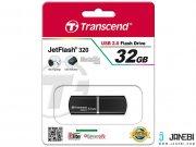 فلش مموری ترنسند Transcend JetFlash JF320 USB 2.0 Flash Drive 32GB
