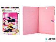 کیف تبلت سامسونگ طرح میکی موس Colourful Case Samsung Galaxy Tab S2 9.7 Micky Mouse