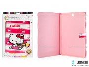 کیف تبلت سامسونگ طرح کیتی Colourful Case Samsung Galaxy Tab S2 9.7 Kitty