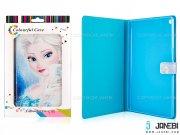 کیف تبلت ایسوس طرح فروزن Colourful Case Asus ZenPad 8.0 Z380C Frozen